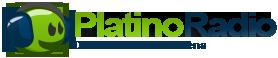 Logo Platino Radio